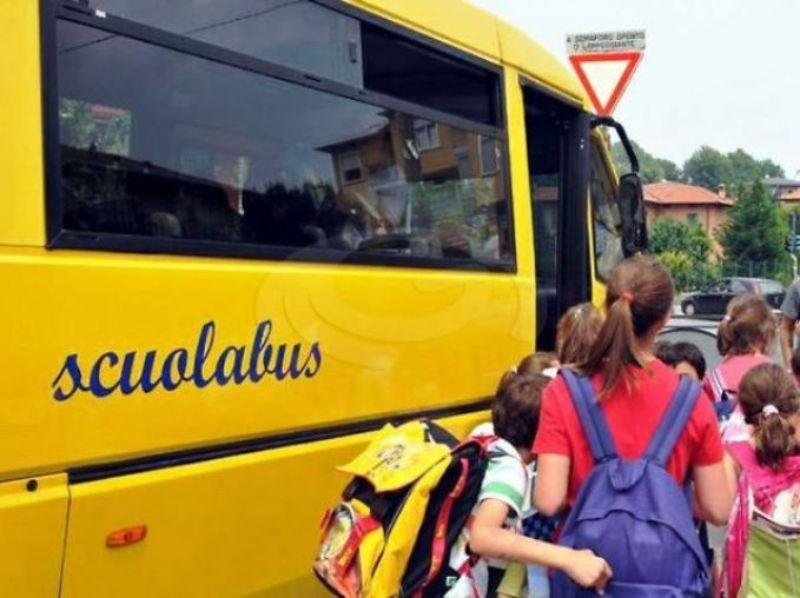 Valmontone, aperte le iscrizioni per mensa e scuolabus per l'anno scolastico 2021/2022