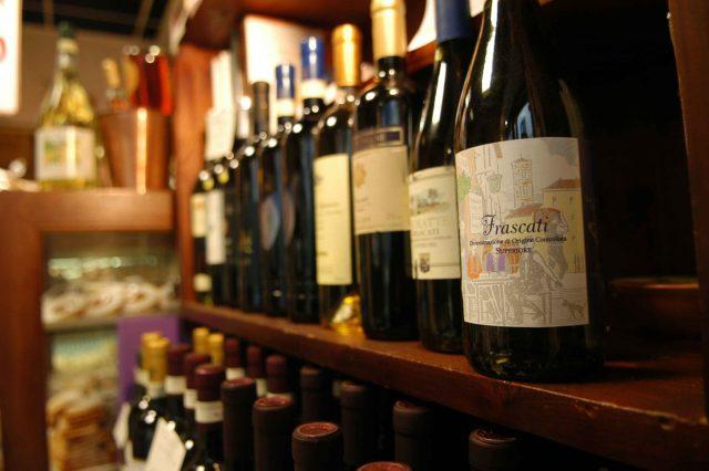 Vendemmia di Roma 2020 avrà il sapore del Frascati Doc