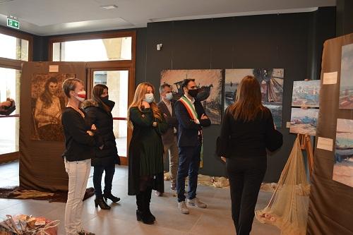 Pomezia, riaprono il Museo Città di Pomezia – Laboratorio del Novecento e il Museo civico archeologico Lavinium