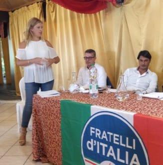 Albano, Fratelli d'Italia: i dati Arpa confermano presupposti per ordinanza chiusura discarica