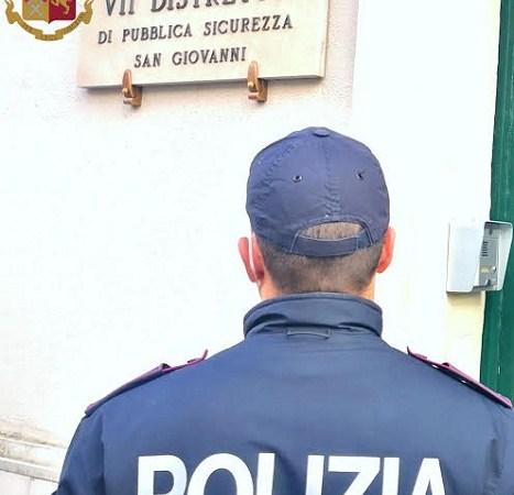 Roma, Appio Latino – Rapina aggravata, tentata violenza sessuale e lesioni personali: fermati due uomini