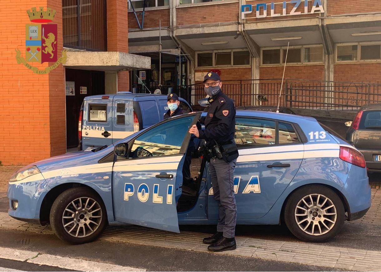 """Velletri, """"sciamano"""" maltrattava la compagna: arrestato"""