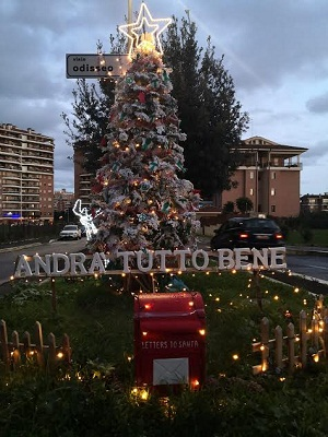 """Pomezia, concorso """"Un Amore d'Albero"""": vince l'albero del Querceto"""