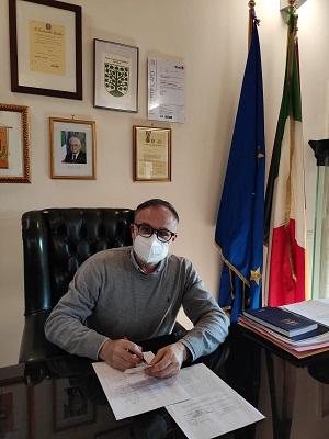 Albano, Demos incontra il Sindaco Borelli