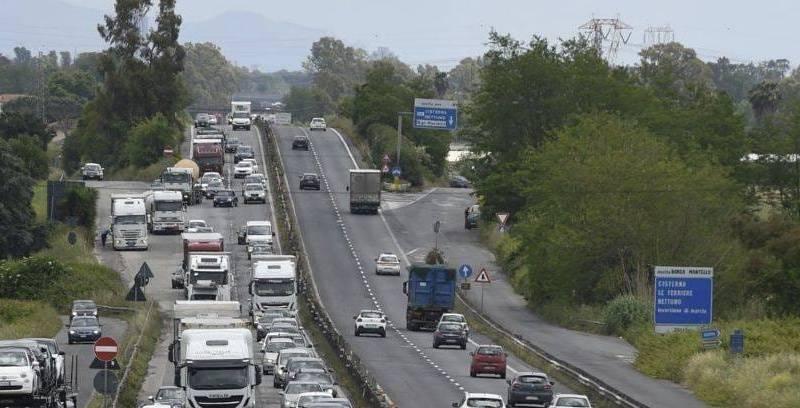 """Infrastrutture, Spena (FI): """"Governo sblocca i cantieri, c'è anche la Cisterna-Valmontone"""""""