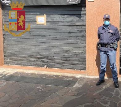 Morena (Roma) – A febbraio l'arresto del titolare di un bar, ieri la chiusura del locale per 3 giorni