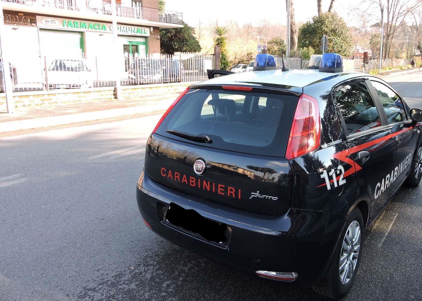 San Giovanni (Roma), arrestata una banda di ladri che rapinava minorenni
