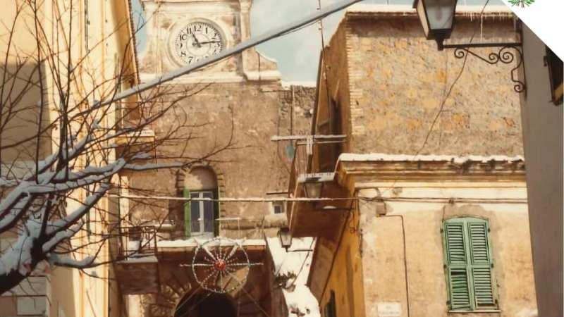 Marino, iniziati i lavori a Palazzo Colonna per la realizzazione del museo dedicato ai Colonna e ai mondiali di calcio del 90