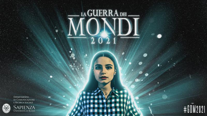 """""""LA GUERRA DEI MONDI 2021"""": Il podcast immersivo su Radio Uno"""