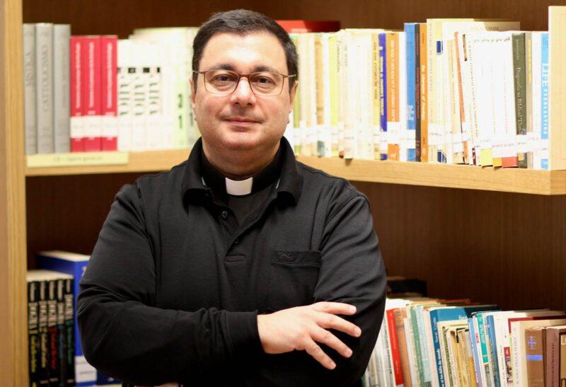 Albano, Monsignor Vincenzo Viva nuovo vescovo