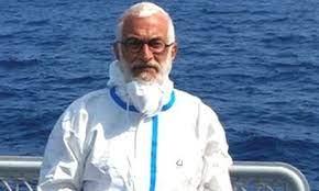 Marino, Scomparsa Prof. Claudio Puoti il cordoglio del sindaco Colizza