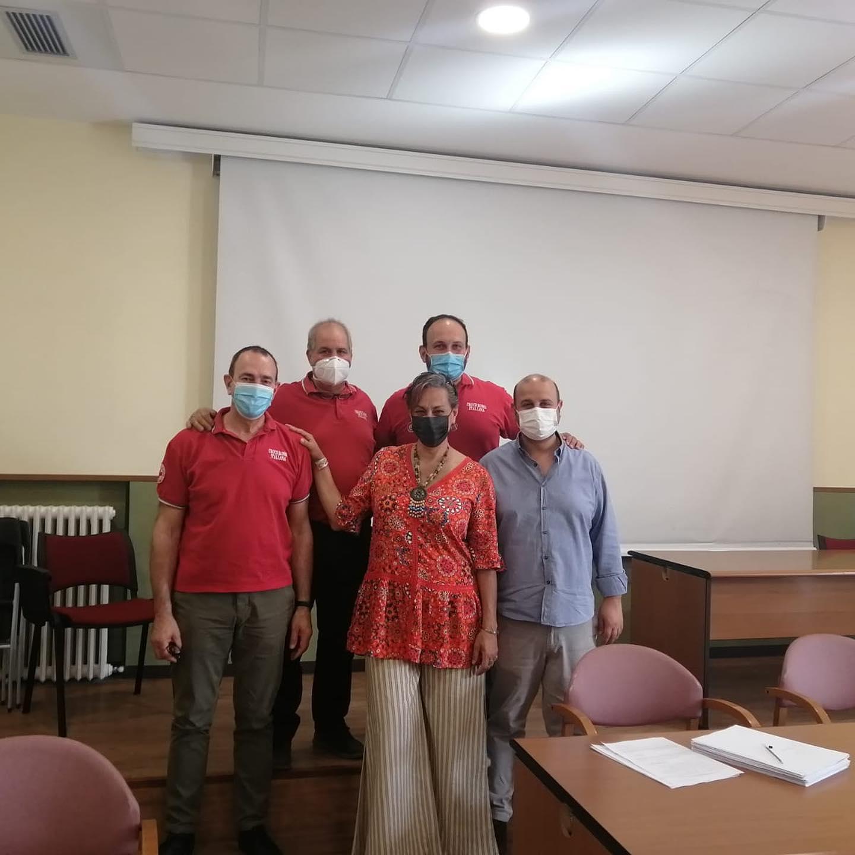 Asl Roma 6, collaborazione con CRI Lazio per i centri vaccinali