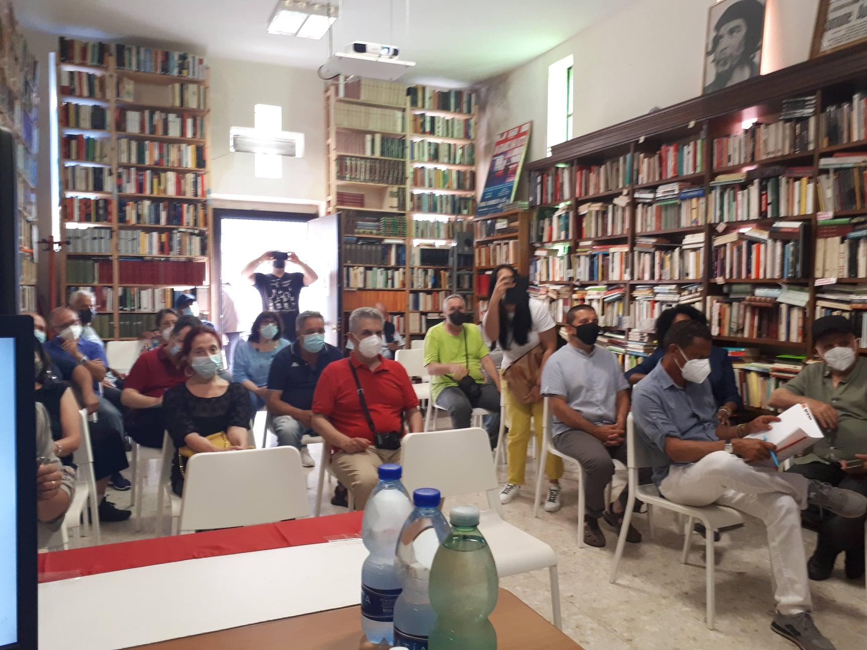 Marino, Cuba di nuovo protagonista a BiblioPop