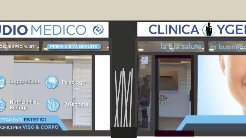 Ygeia, la nuova clinica polispecialistica a Roma