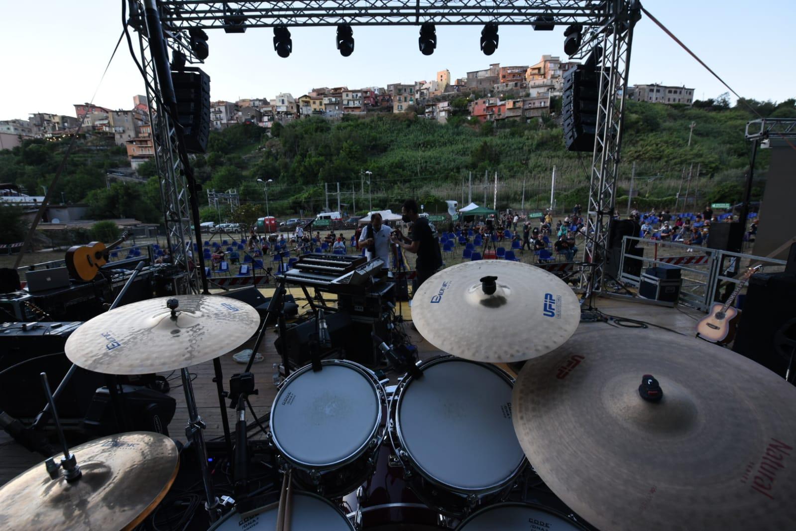 Marino, grande ripartenza con la musica Rock Progressive