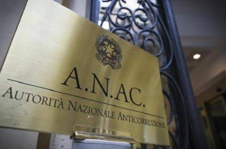 Ciampino, ANAC dichiara inconferibile la nomina del dott. Accolla