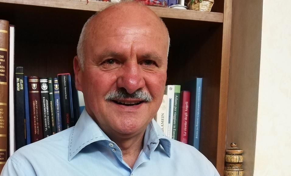Marino, Antonio Dibello: è necessario un impegno nella politica