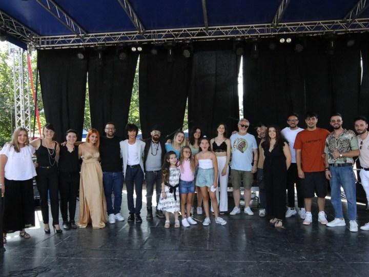 """Grottaferrata, in corso le fasi finali del premio """"Je So' Pazzo"""""""