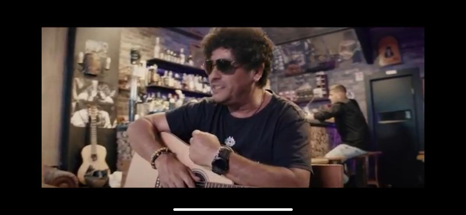 """Genzano, il videoclip di """"Rum e Pera"""" di Luca Guadagnini è arrivato su tutte le piattaforme musicali"""