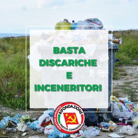"""PRC Roma-Lazio: """"Zingaretti e Raggi: due incapaci che giocano sulla pelle dei cittadini"""""""