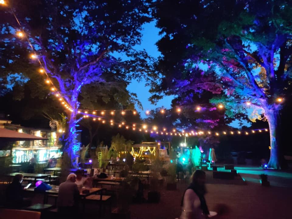 Ariccia, molte le iniziative al Parco Romano di Monte Gentile per la settimana di ferragosto. Musica, sport, ambiente e cultura