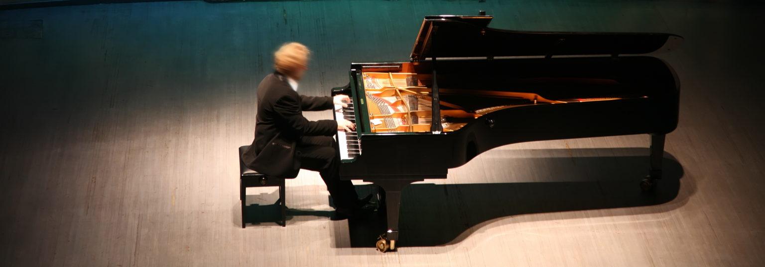 """Ciampino, Conclusa la seconda edizione speciale online  del Concorso Pianistico Europeo""""Sonja Pahor"""""""