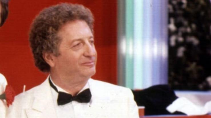 """Addio a Gianfranco D'angelo, attore e comico di """"Drive in"""""""