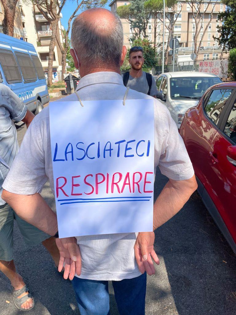 Albano, Italia Nostra e Slow Food Albano e Ariccia appoggiano protesta contro la discarica. Presenti a Roma oggi