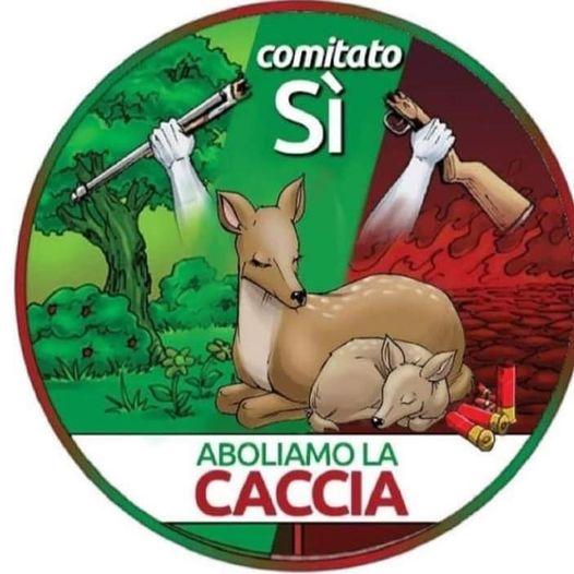 Ariccia, raccolta firme per il referendum sull'abolizione della  caccia al Parco Romano Biodistretto