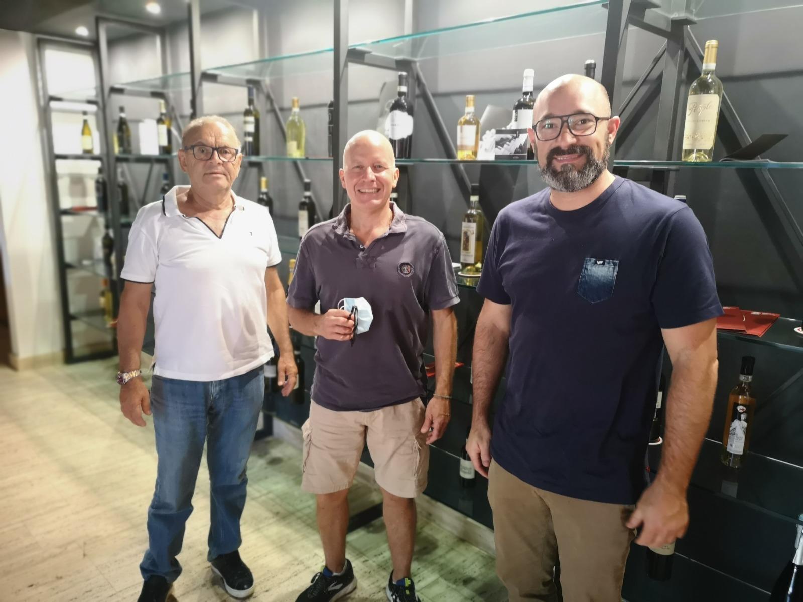Frascati, il consorzio vini Frascati incontra ristoratori e albergatori per il rilancio del turismo