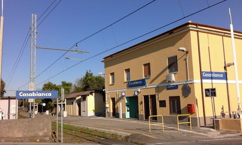 Ciampino, chiusura passaggio a livello stazione di Casabianca dal 27 al 30 Agosto