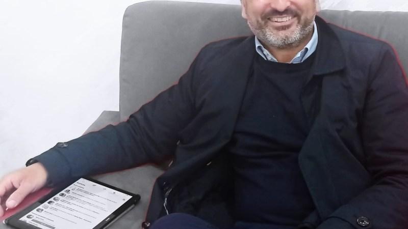 """Insediamento nuovo vescovo di Albano, Venanzoni: """"Buon lavoro a monsignor Viva"""""""