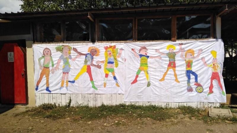 Grottaferrata, spazio ludico estivo: bilancio di successo per bambini e famiglie