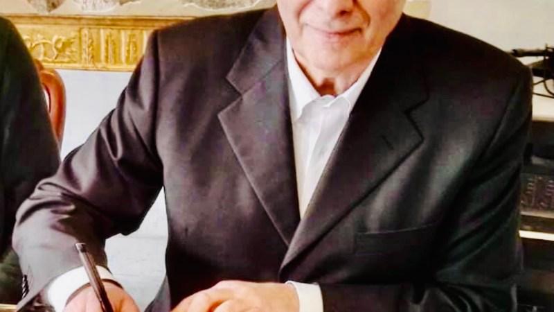 """Grottaferrata, il Sindaco Luciano Andreotti al mondo della scuola: """"Lavoriamo insieme affinché il ritorno in aula sia irreversibile"""""""