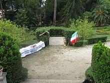 """Albano, l'Anpi commemora la battaglia di Villa Doria: """"Uno dei primi episodi di resistenza del 9 settembre 1943"""""""