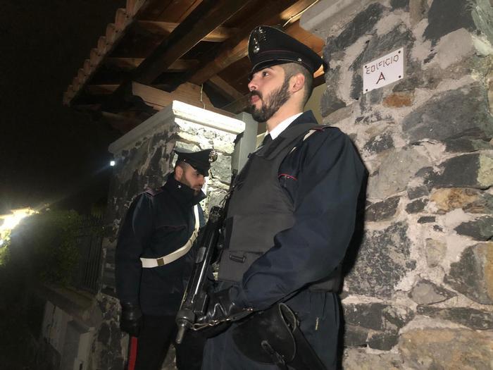 Roma, 40  condanne per Mafia al clan Casamonica