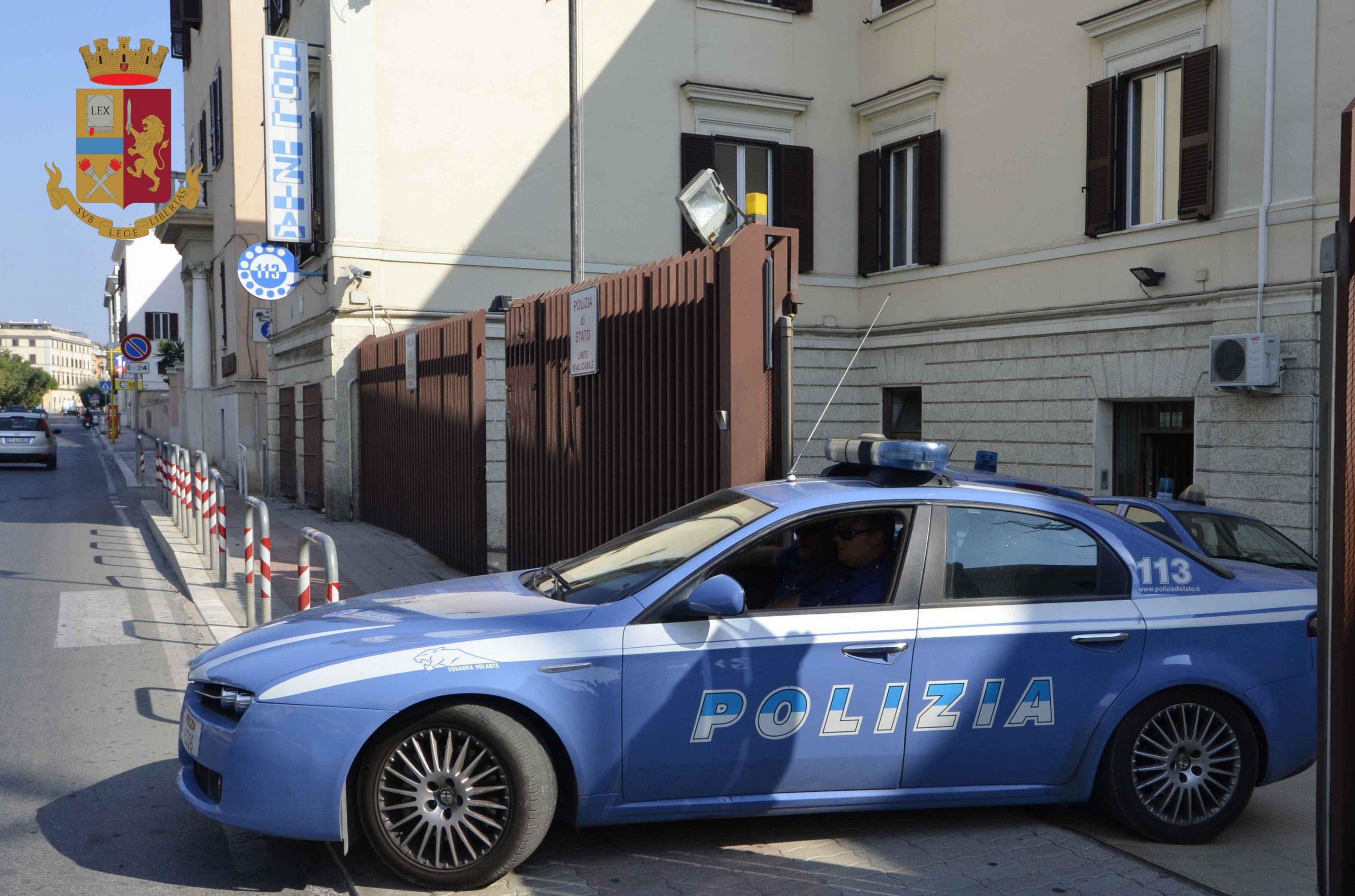 Civitavecchia, evade dagli arresti domiciliari due volte per andare al bar: 41 enne torna in carcere