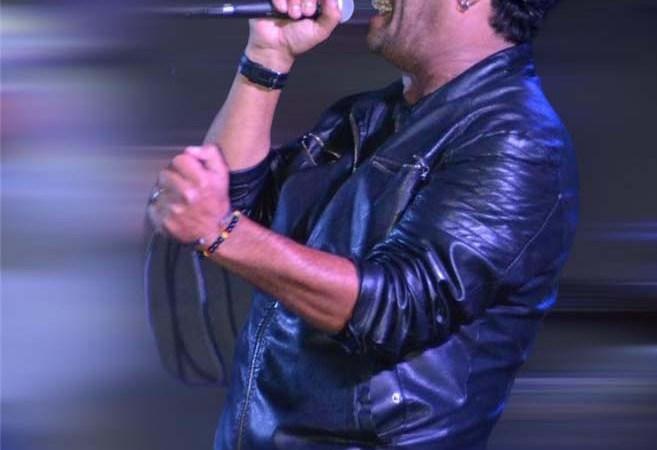 Nemi, grande successo dello spettacolo Live di Luca Guadagnini & Band. Il sindaco Bertucci molto soddisfatto