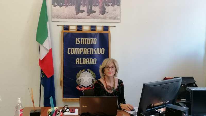 ALBANO LAZIALE, CONTRASTO AL CYBERBULLISMO ALL'IC ALBANO