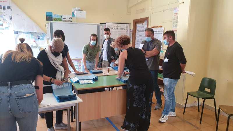 Castelli Romani, elezioni comunali: i primi risultati dei conteggi