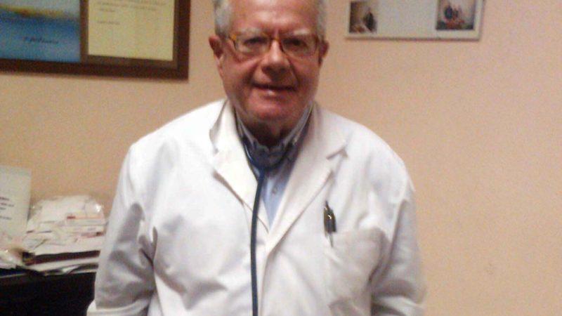 Ariccia, il dottor De Salvo, storico medico di famiglia ed ex amministratore pubblico, fa il punto sulla situazione sanitaria
