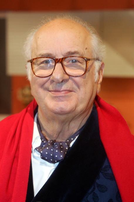 Roma, muore l'attore Elio Pandolfi