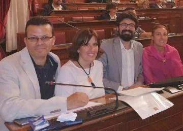 Marcello-Susinno-Katia-Orlando-Fausto-Melluso-Barbara-Evola