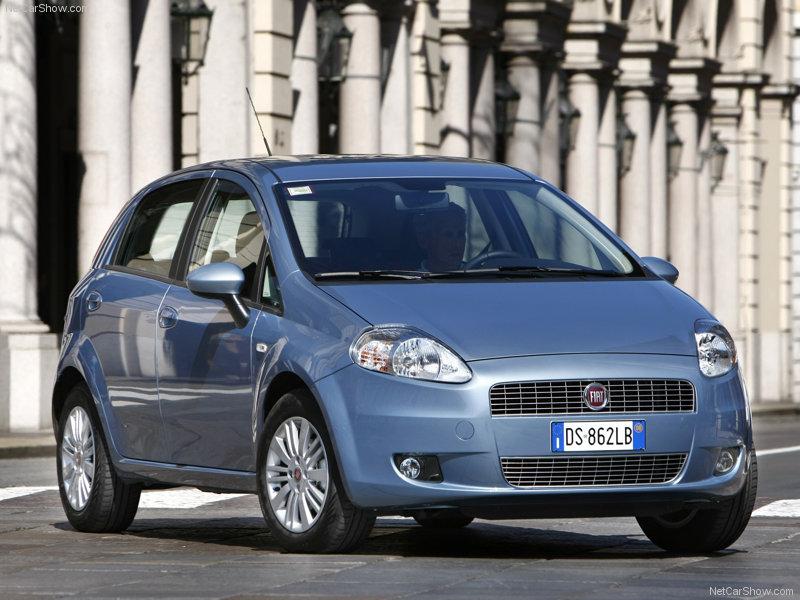 Schema Elettrico Alzacristalli Fiat Grande Punto : Lusato consigliato da giornale motori fiat grande punto 2006