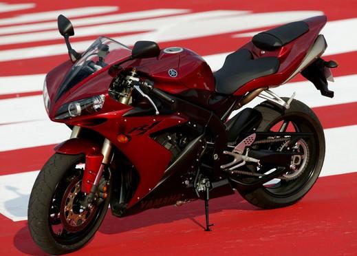 Yamaha R1 Usata Le My04 06 Sono Le Piu Convenienti Giornale Motori