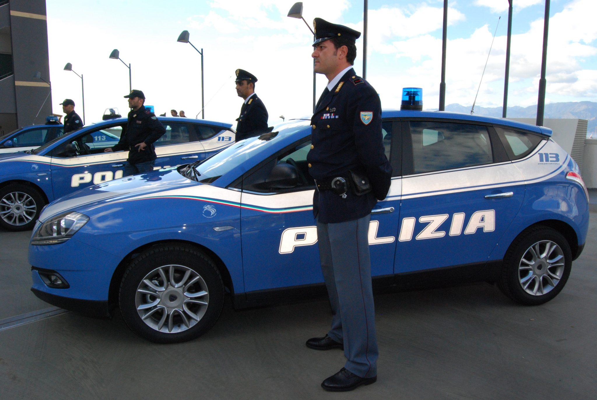 Polizia di Stato Concorso per 1000 Agenti anche con la