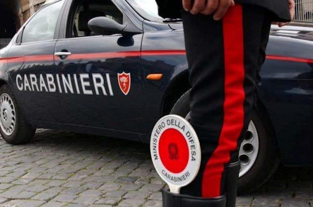 Controlli antidroga, i carabinieri di Trento arrestano noto spacciatore -  Trento - Trentino