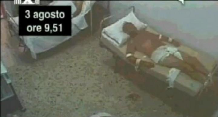 Franco Mastrogiovanni condannati i medici  Giornalettismo