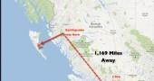 terremoto in canada 1
