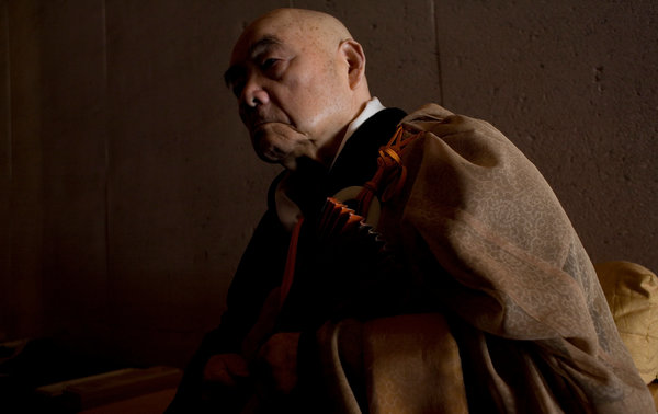 Lo scandalo pedofilia dei monaci Zen